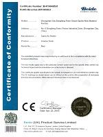 CE 认证
