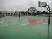 福田华强职业学院球场