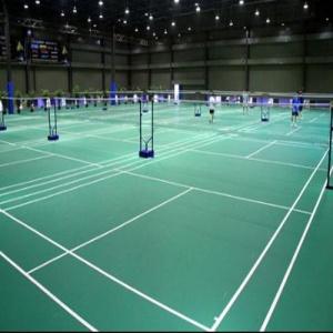 东莞市长安体育公园网球场
